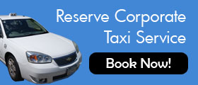 Reserve Corporate Taxi Online